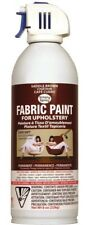 Simply Spray Upholstery Fabric Paint 8oz Saddle Brown