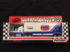 Matchbox Superstar Transporters Purex Lake Speed