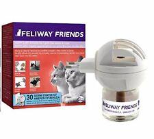 3974 Ceva Feliway Friends Diffusore con Ricarica 48 Ml.