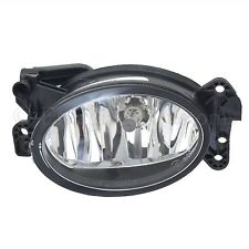 MERCEDES BENZ CLK (C209 / A209) 2008-2010 FRONT FOG LIGHT LAMP DRIVERS SIDE O/S