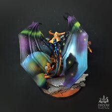 Daemon Prince chaos Tzeentch intergalactic ** COMMISSION ** painting