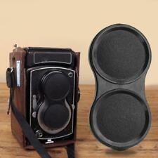 TLR bay 1pc lens cap for Rollei Rolleiflex T Yashica 124 Minolta autocaord  AuA