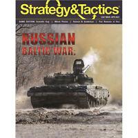 Strategy & Tactics #327: Russian Baltic War