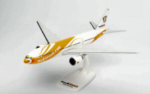 Model aircraft vehicles Herpa Boeing 777-200 Nokscot Proud 1:200 collection