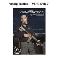 VTAC Viking Tactics Basic Carbine Fundamentals featuring Kyle Lamb - VTAC-DVD-7