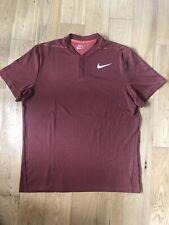 Nike Golf Dri-Fit Shirt Size Large