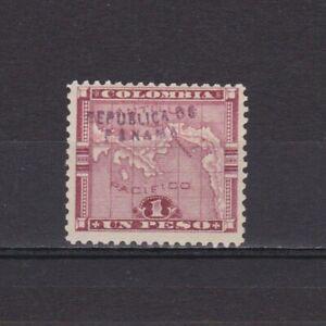 PANAMA 1903, Sc# 64, CV $50, key stamp, MH