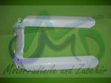 Yamaha TT600R TT600RE TT 5CH DJ01 Gabelschoner Gabelschutz weiß Fork Protector
