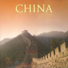 China: Secrets of the Dragon,Samantha Austin