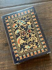 Vintage Singapore Airlines SEALED Playing Cards Deck Airlines