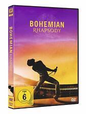 Bohemian Rhapsody [DVD/NEU/OVP] Biopic über Freddie Mercury & Queen / 4 Oscars