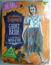 Halloween Costume Ghost Bride