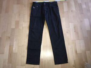 Diesel Jeans 34/32 Original. Diesel Darron.Regular Slim Tapered.
