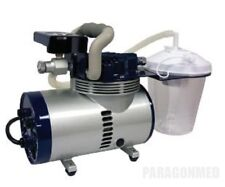 ROSCOE DENTAL MEDICAL PORTABLE HEAVY DUTY VACUUM SUCTION PUMP