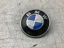BMW 3 SERIES E46 COMPACT BONNET BADGE EMBLEM 8132375