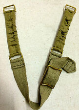 WW2 British Army Brodie Helmet Chin Strap - Repo