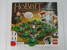 The Hobbit An Unexpected Journey #3920 Lego Game Set 2012