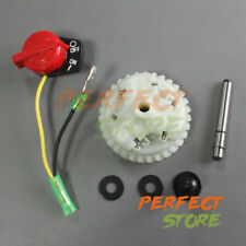 Governor Gear Kit For Honda GX340 11HP GX390 13HP On Off Kill Switch 188F