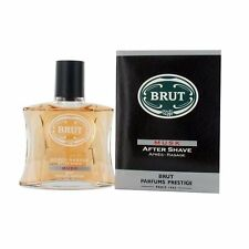 Faberge Brut Musk After Shave Lotion For Men 100ML