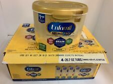 5 PIECES ENFAMIL NEUROPRO INFANT 20.7 oz 11/2020