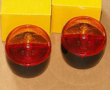 2x Blinker - Rückleuchte für Deutz 2505 3005 4005 5005 6005 8005 9005 Traktor