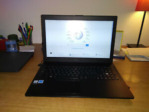 Notebook Asus P2530U AsusPro, SSD 500Gb, Ram 12Gb, Office 19. Leggi descrizione.