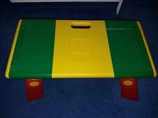 Lego Spieltisch mit Schiebeplatten und Füßen [REDUZIERT!]