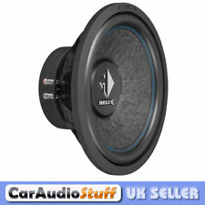 "Helix 12"" 30cm 2 x 2 Ohm DVC Car HiFi Subwoofer for Compact Enclosures 600w K12W"