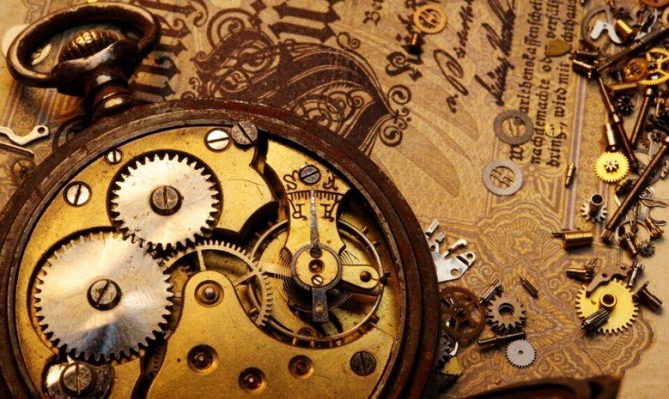 Lillegriss watches