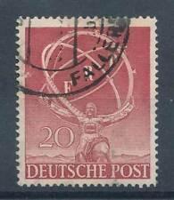 239237) Berlin Nr.71 gest. ERP Marshallplan Michel€ 40,00€