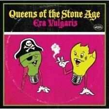 "QUEENS OF THE STONE AGE ""ERA VULGARIS"" CD NEUWARE"