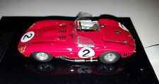 Southern Cross Factory Built 1/43 Maserati 450S Jean Behra 1957 Le Mans #2 /100