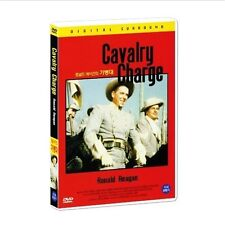 Cavalry Charge / The Last Outpost (1951) DVD (Sealed) ~ Ronald Reagan
