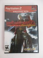 Devil May Cry 3: Dante's Awakening -- Special Edition Greatest Hits (Sony...
