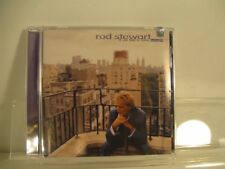 Rod Stewart CD If We Fall in Love Tonight 1996 Warner Brothers Records 15 Tracks