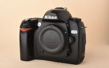 Cámara Nikon D70 Excelente. 7.000 disparos
