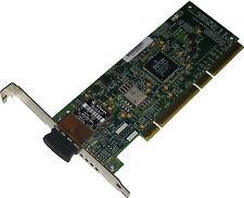 Tarjeta de red IBM NetXtreme 1000 SX fiber Ethernet PCI-E * 15
