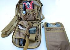 Acid Tactical® Molle Pistol Gun Case Concealed carry Range Bag Utility Pouch