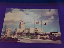 Postcard ~ Southwestern Home of Anheuser-Busch ~ Houston TX ~ UNUSED