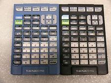 Texas Instruments Ti-84 Plus Keypad