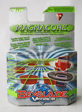 2003 BEYBLADE V FORCE MAGNACORE A-48 MAGNETIC ACCESSORY PACK HASBRO NEW SEALED !