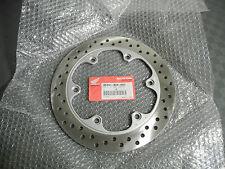 Disco de freno Delantero frontal HONDA SLR650 AÑOS bj.97-98 Vigor 650 bj.99-00