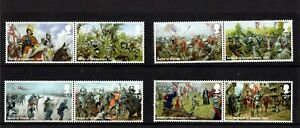 2021 GB The Wars of The Roses Stamp Set MNH 04/05/21 +FREE CARRIER