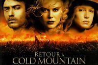 Dossier De Presse Du Film Retour à Cold Mountain De Anthony Minghella