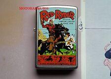 Zippo-Red Ryder-Mega rar!!!