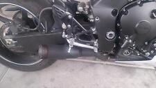 Yamaha R1 YZF exhaust  2009 - 2015 NEW XB08SS Extremeblaster tunable muffler