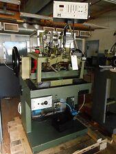 MGZ Figaro Long & Short Chain Making Machine, Model 29