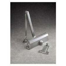 NORTON 1601 DOOR CLOSER IN ALUMINUM FINISH