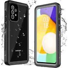 Waterproof Case For Samsung Galaxy A72 4G 5G Shockproof With Screen Protector