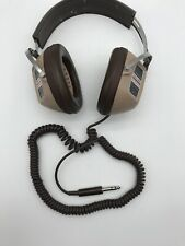 Vintage Realistic custom pro by Koss stereo Headphones